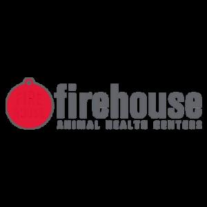 Firehouse Animal Health Center - Pulling for Pets Sponsor 2021