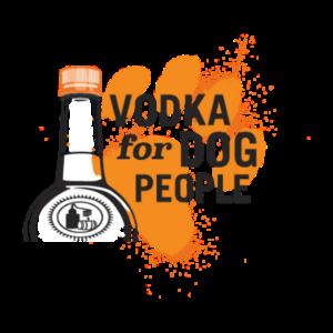 Vodka for Dog People - Pulling for Pets Sponsor 2021