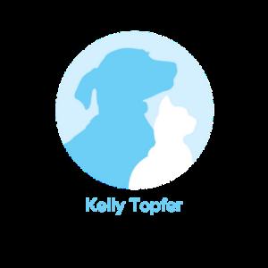 Kelly Topfer Pulling for Pets 2021 Sponsor