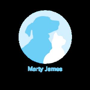 Marty James Pulling for Pets Sponsor 2021