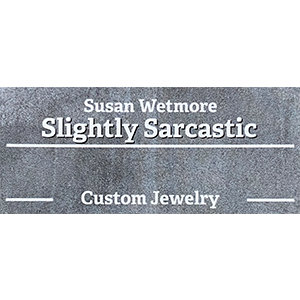 Slightly Sarcastic Me Jewelry - Pulling for Pets Sponsor 2021