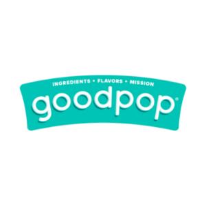 Goodpop Pulling for Pets 2021 Sponsor