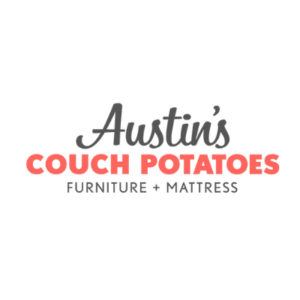 Austins Couch Potatoes Pulling for Pets 2021 Sponsor