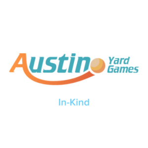 Austin Yard Games - Pulling for Pets 2021 Sponsor